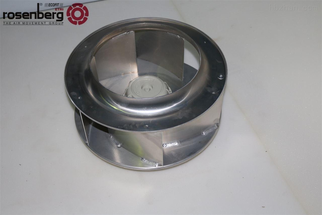 晋城洛森DKHR400-2KW.065.6HF风机专业