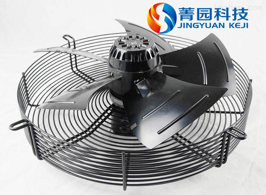 菏泽洛森DRAD224-4B风机专业