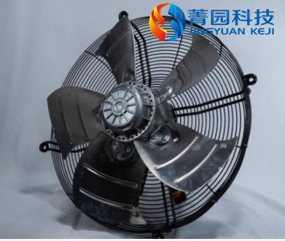 舟山洛森AKSE630-6K45风机*