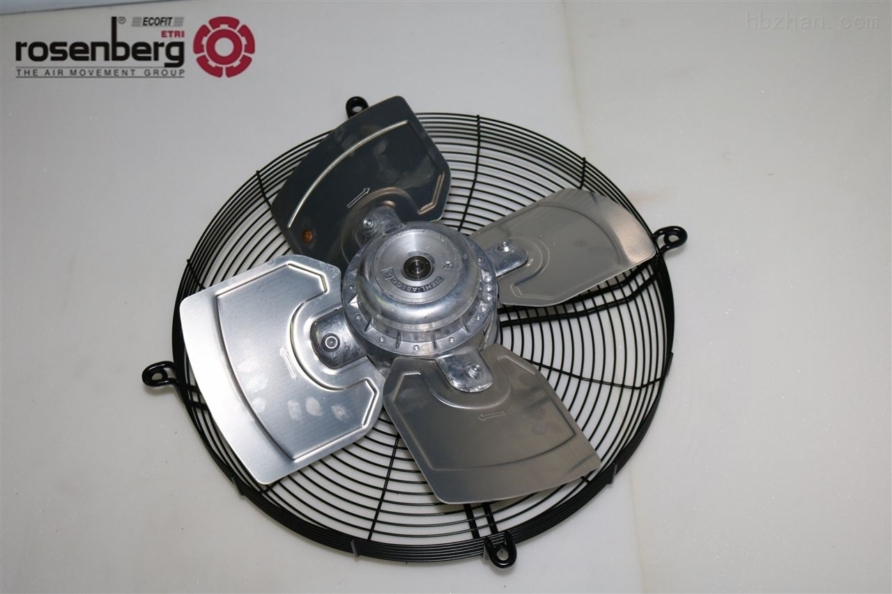 松原洛森AKSD800-8风机供应商