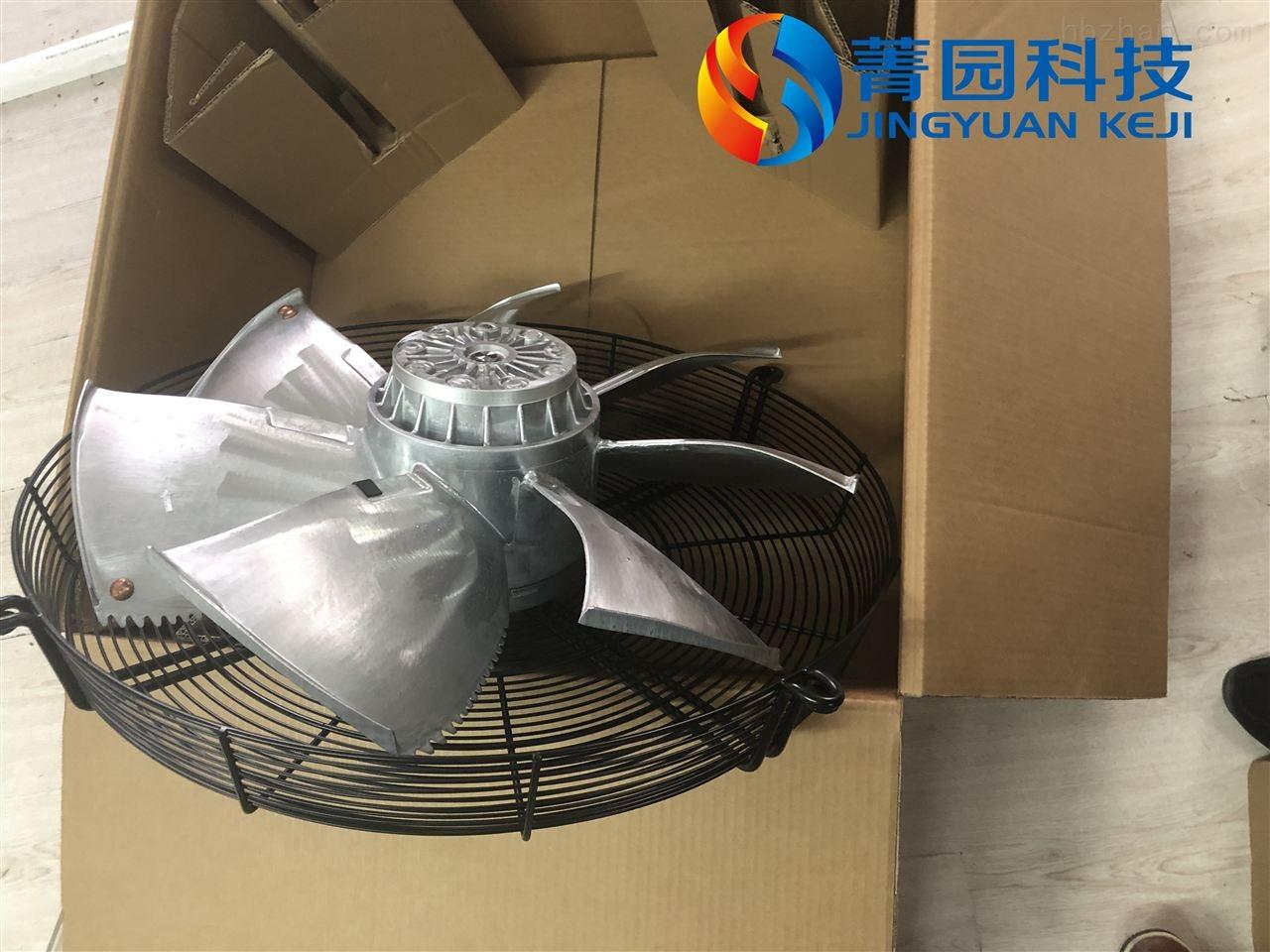 威海洛森DRAD400-6风机生产商