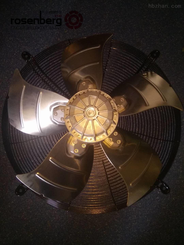 朔州洛森AKSD500-6K风机供应厂家
