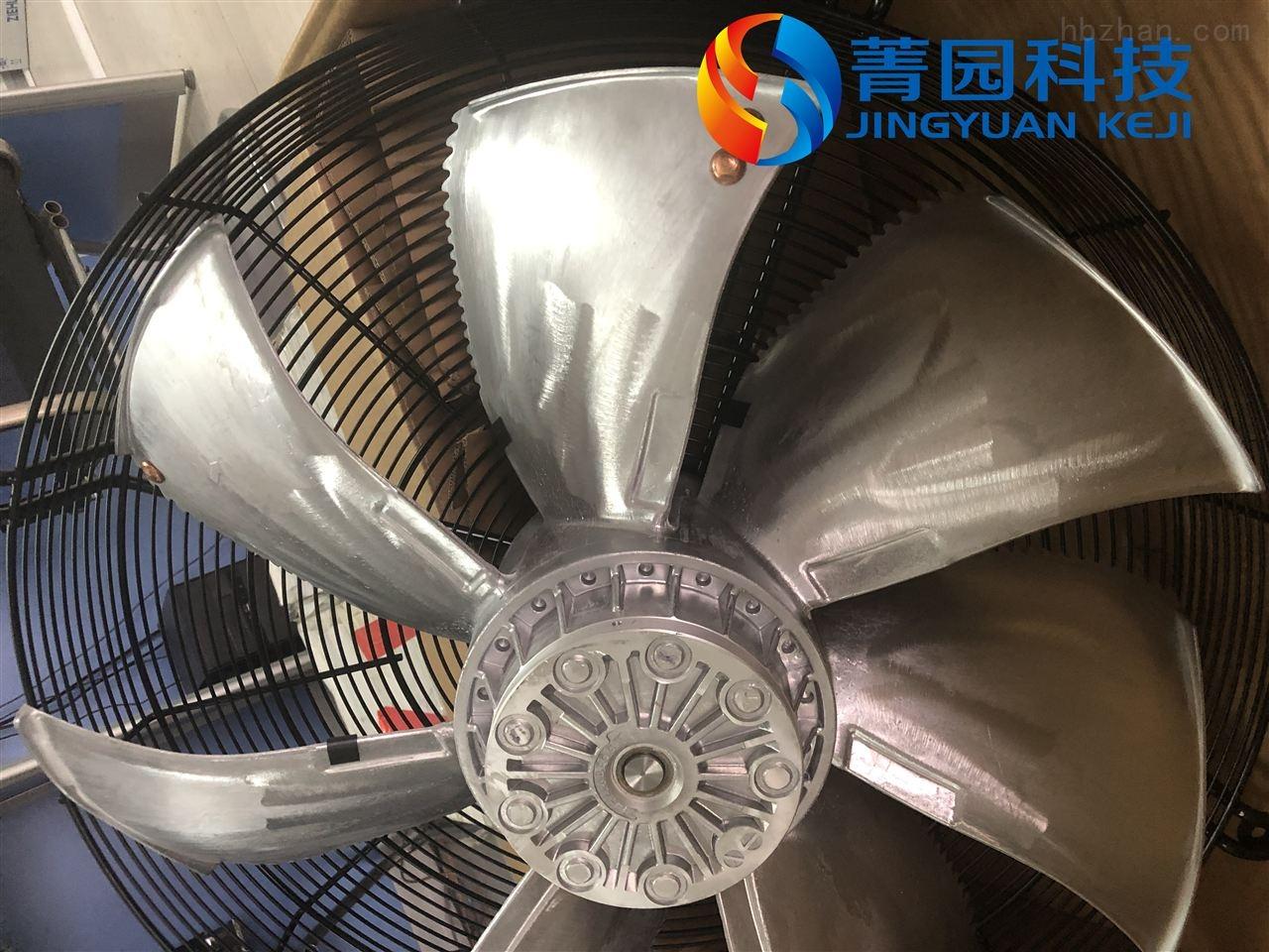 丹东洛森AKSE630-8N风机定制