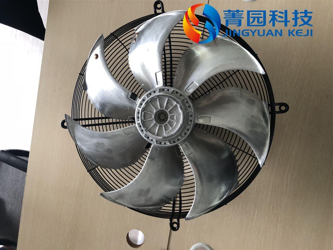 白城洛森AKSD800-8-8风机经销商