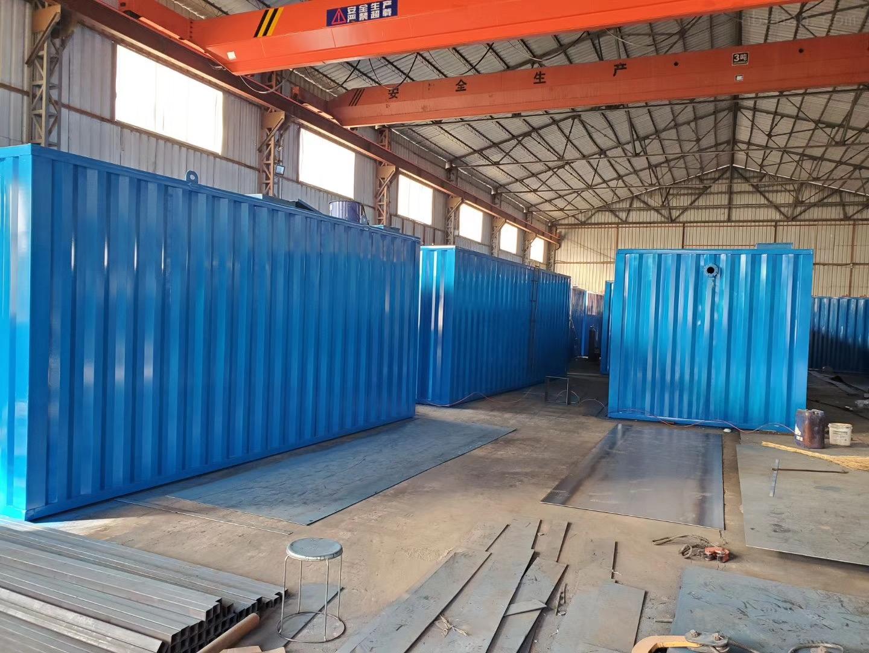 玉溪实验室废水处理设备规格