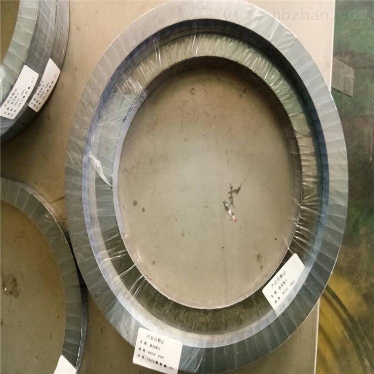 304不锈钢材质缠绕垫现货