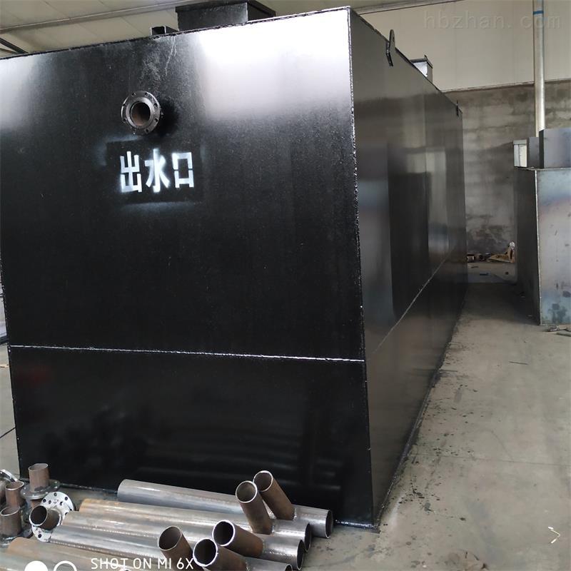 台州口腔门诊污水处理设备参数