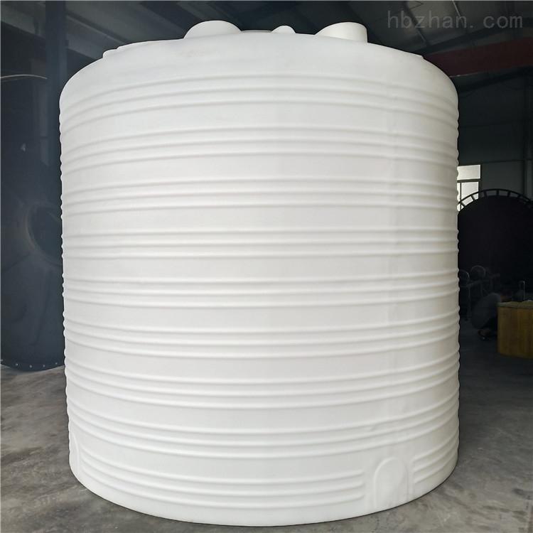 耐强碱15立方PE储罐  苛性钠储存桶