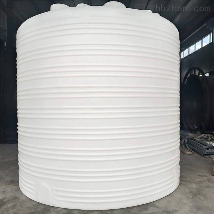 <strong>德阳15吨塑料水塔  小苏打溶解罐</strong>