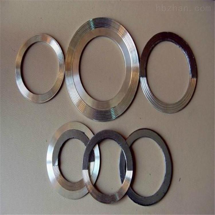 316内外环金属缠绕四氟垫片规格齐全