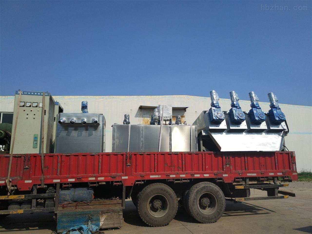 北京食品厂污水处理设备生产厂家