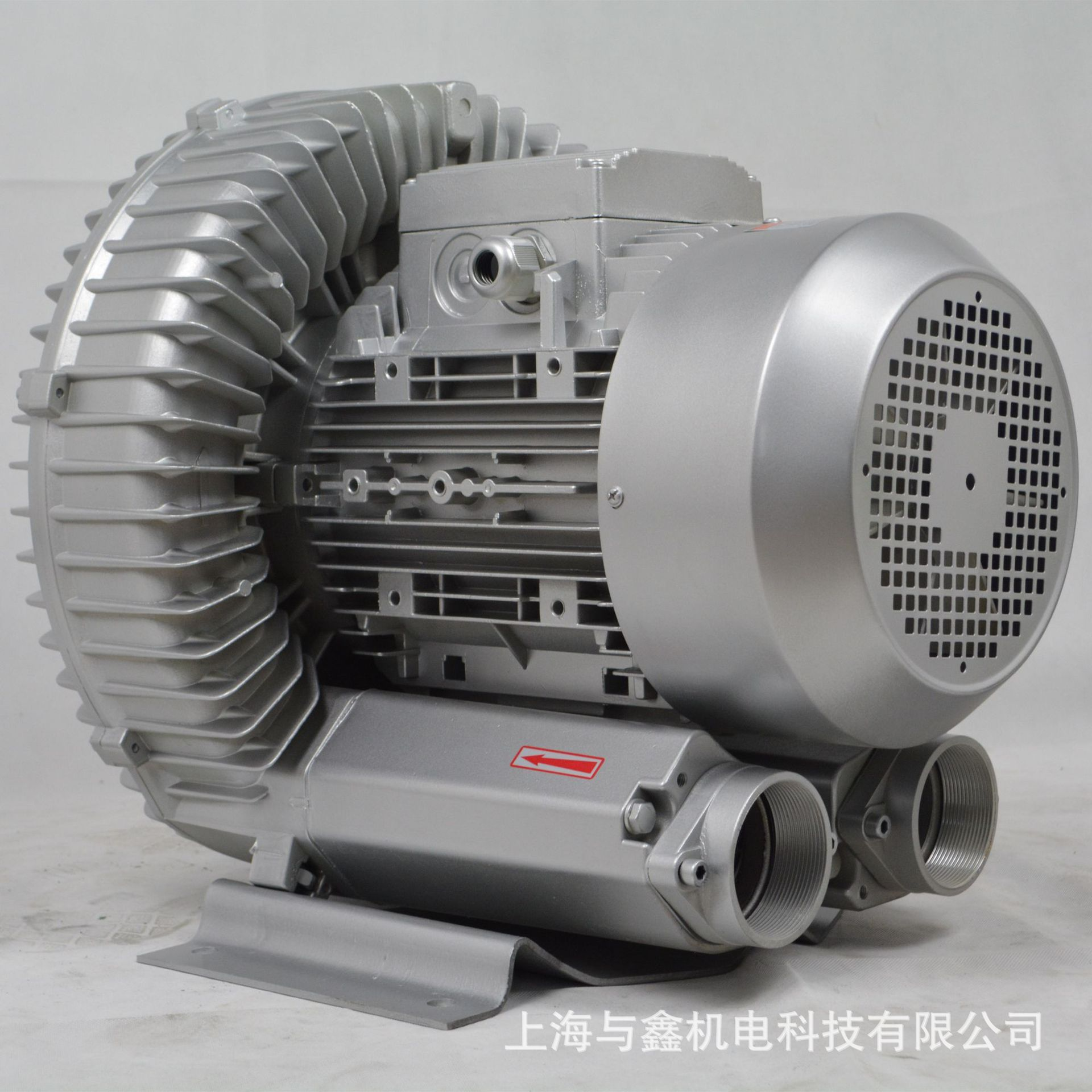旋涡鼓风机,旋涡高压风机,旋涡高压鼓风机,旋涡风机示例图6
