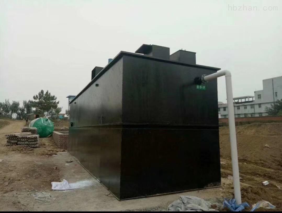 天津不锈钢一体化设备价格