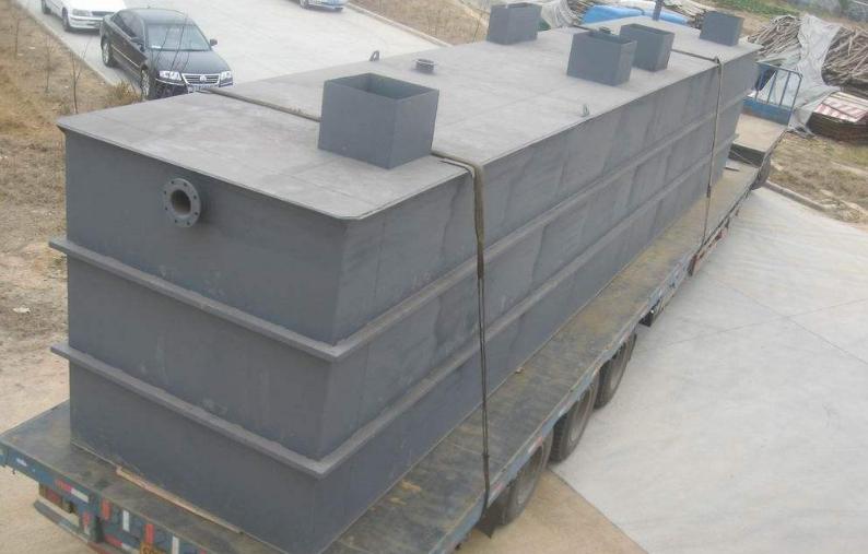 养猪场污水处理设备的物理处理法