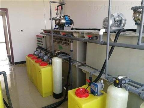 感染科污水预处理设备