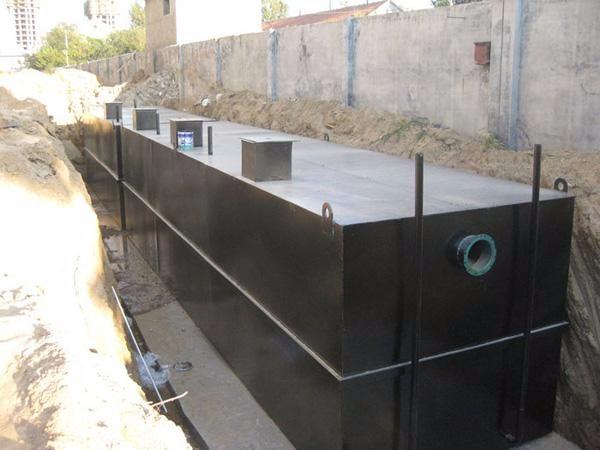 医院实验室污水处理设备