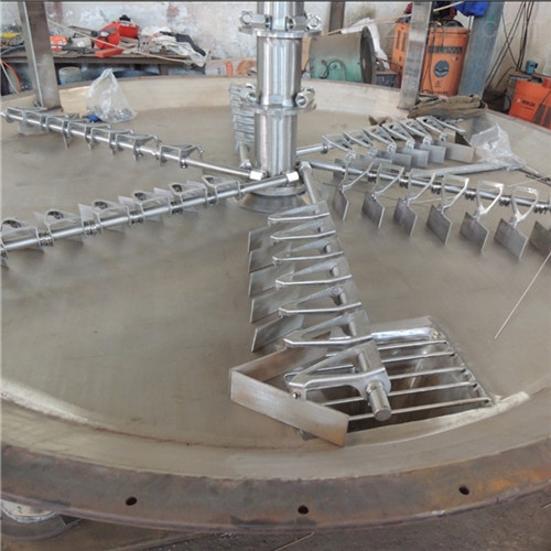<strong>碳酸钙盘式连续干燥机价格优惠</strong>