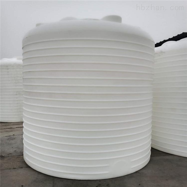 耐强碱15立方PE 水箱  氢氧化钠储罐