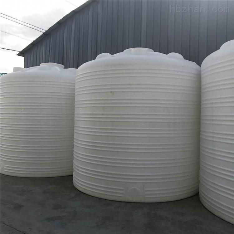 不长青苔8吨塑料水塔  家用水箱