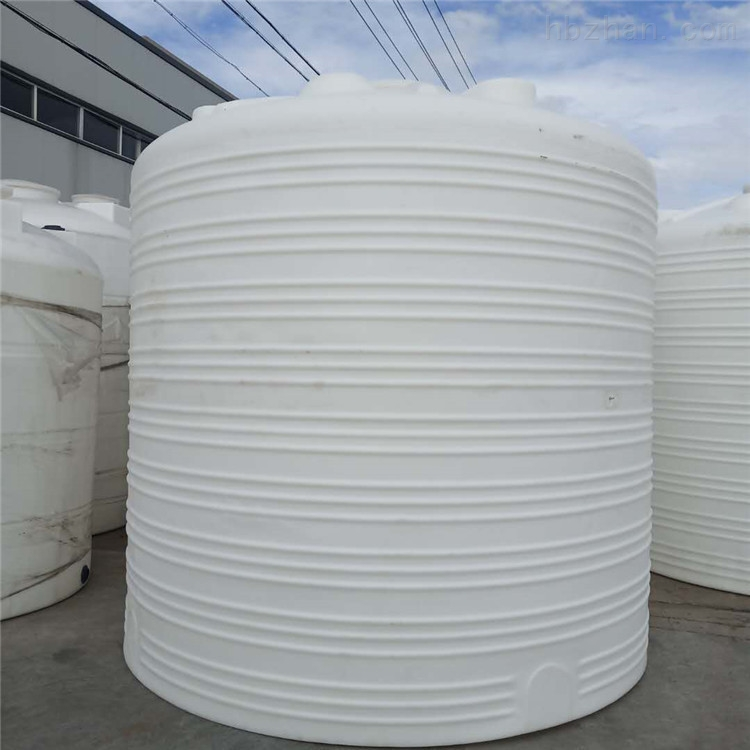 绵阳15吨塑料储罐  碳酸钠储罐