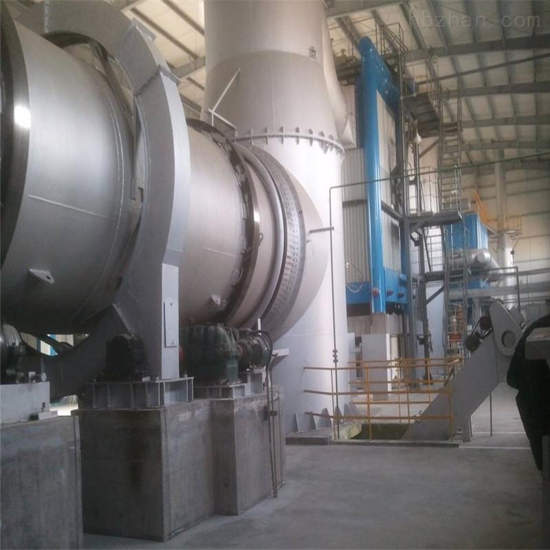铜陵RTO蓄热式工厂