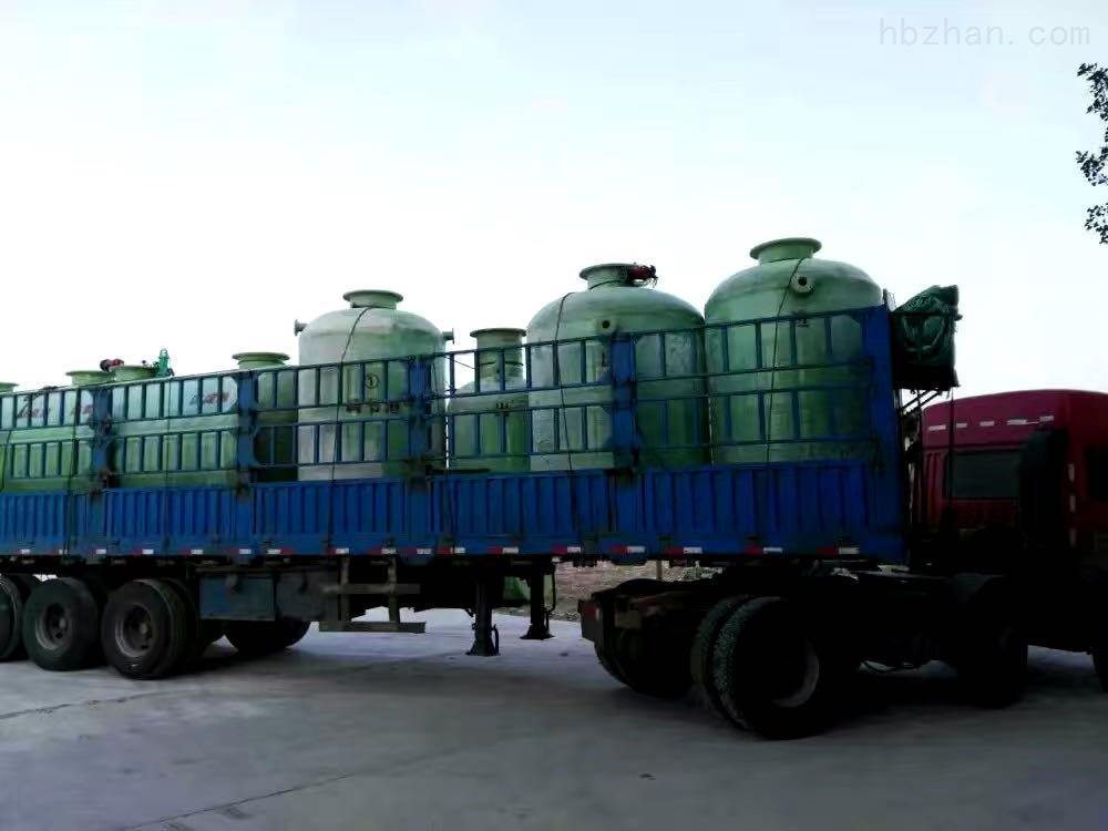 东河中药废水处理厂家