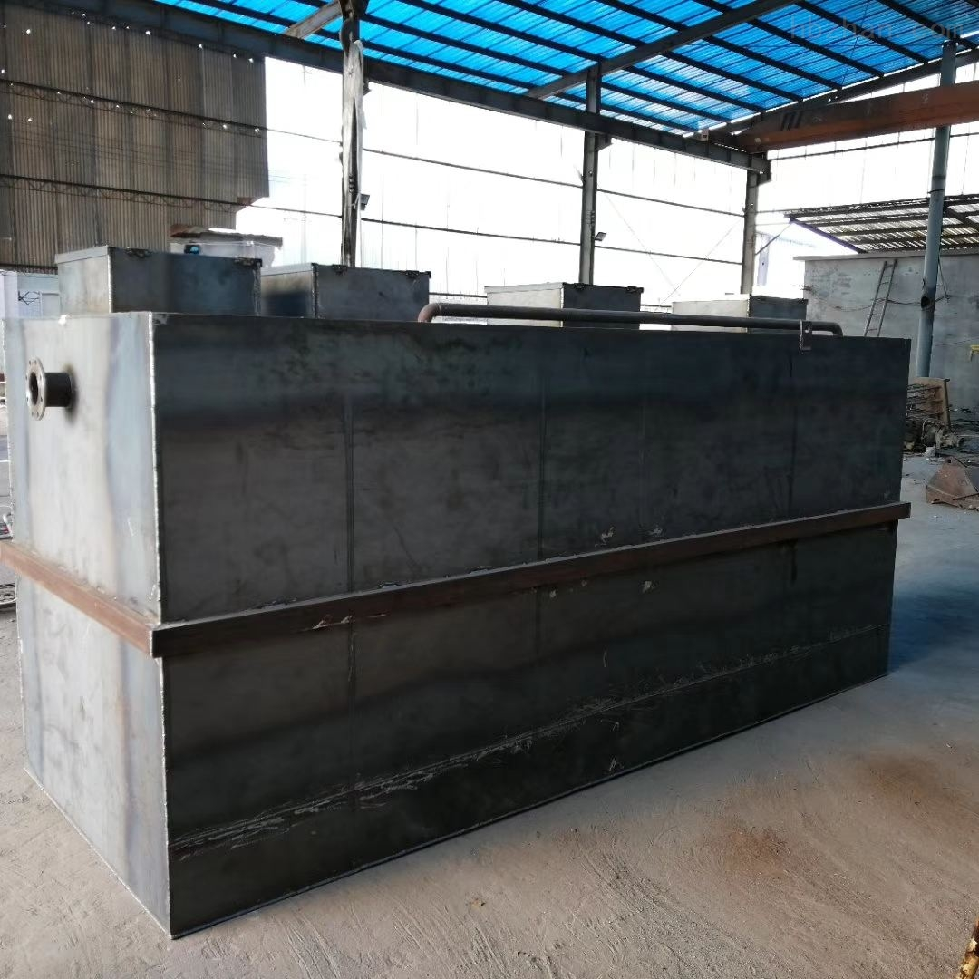 郑州口腔诊所污水处理设备采购