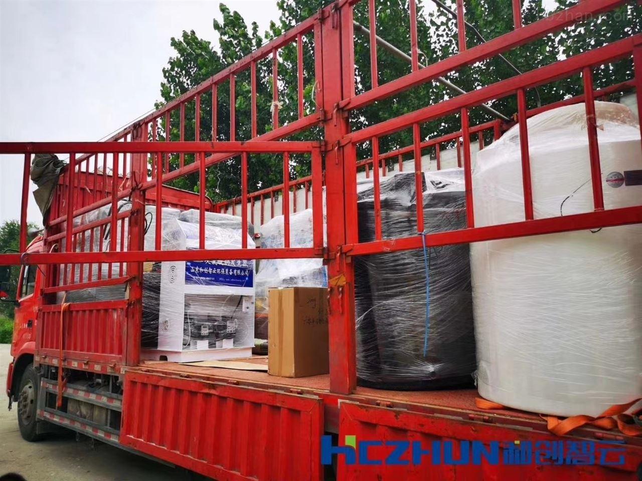 安徽水厂消毒设备