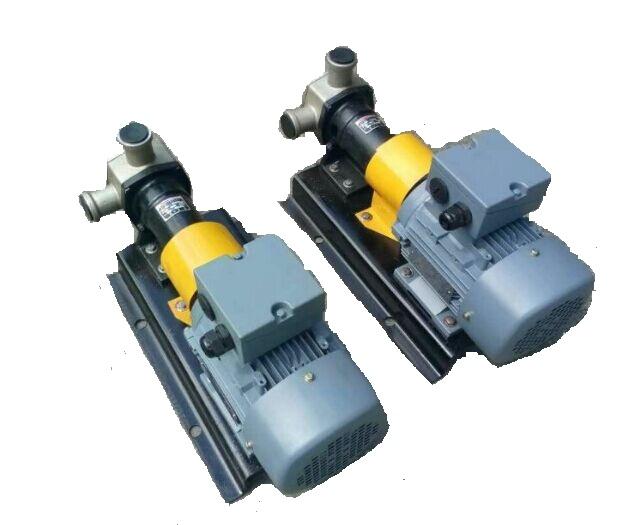 小型化糞池污水泵