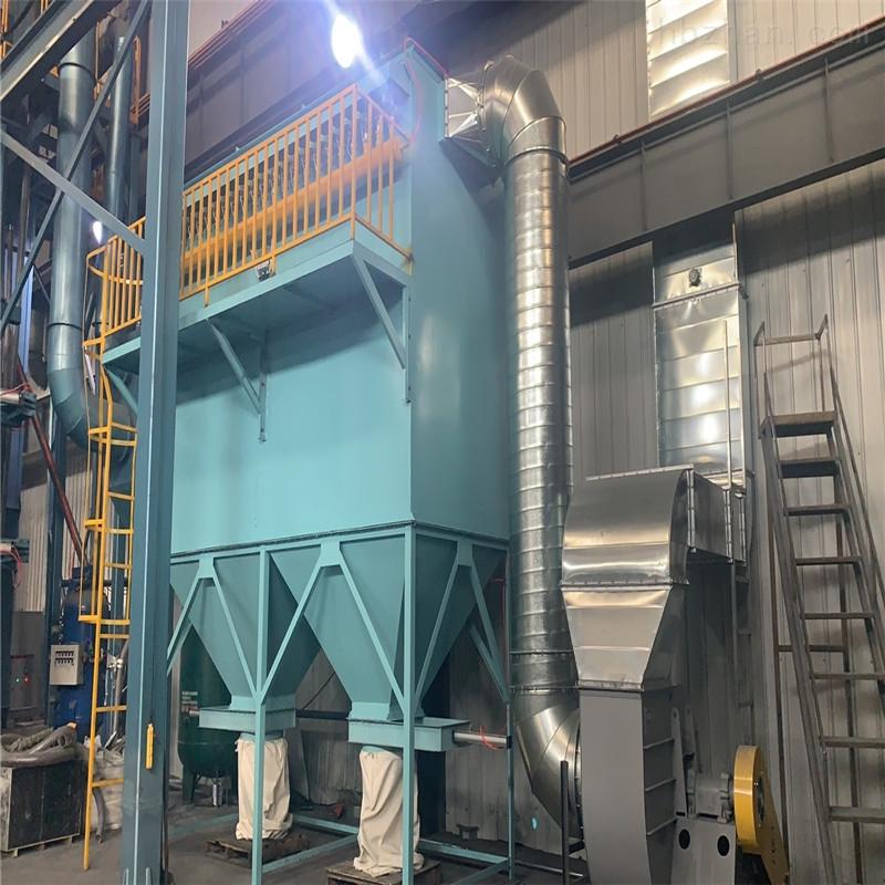 滁州布袋除尘生产厂家