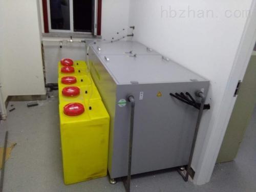 环保学校实验室污水处理设备质量有保障