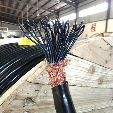 煤矿用控制电缆