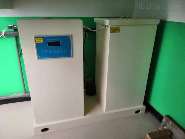 宜昌污水处理设备