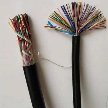 市内通信电缆