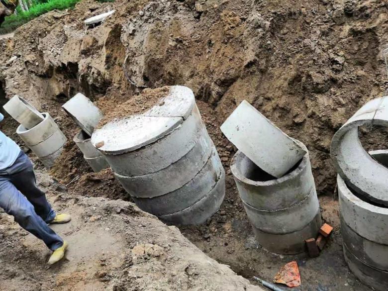 自贡一体化污水泵站技术