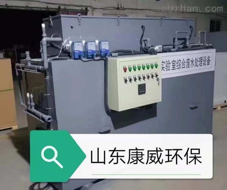 永州一体化污水泵站