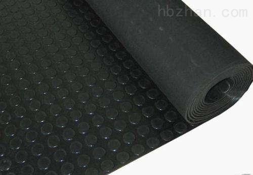 耐高温橡胶减震垫5mm厚价格