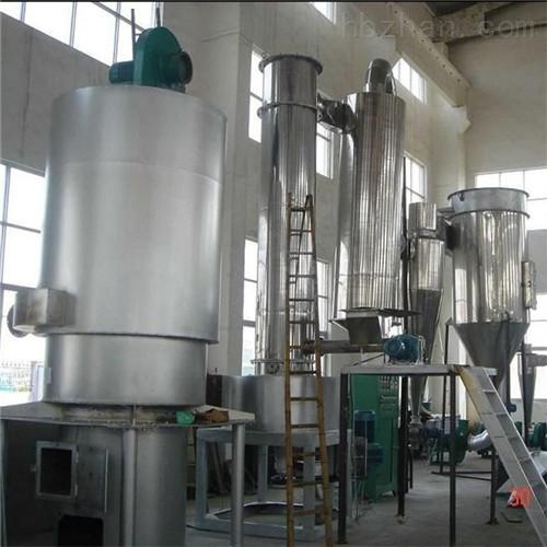 <strong>氯化钙旋转闪蒸干燥机组价格合理</strong>