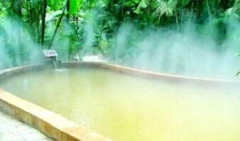 温泉水检测