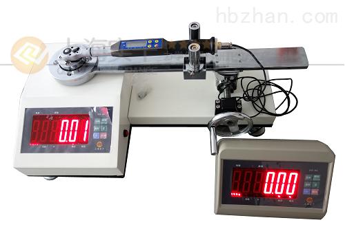 力矩扳手校验仪检定范围,3000N.m以内检定扳手力矩校验仪规格型号
