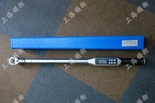 SGSX数显测力扳手