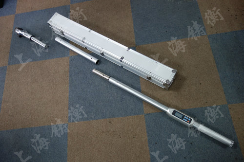 SGSX大量程数显力矩扳手