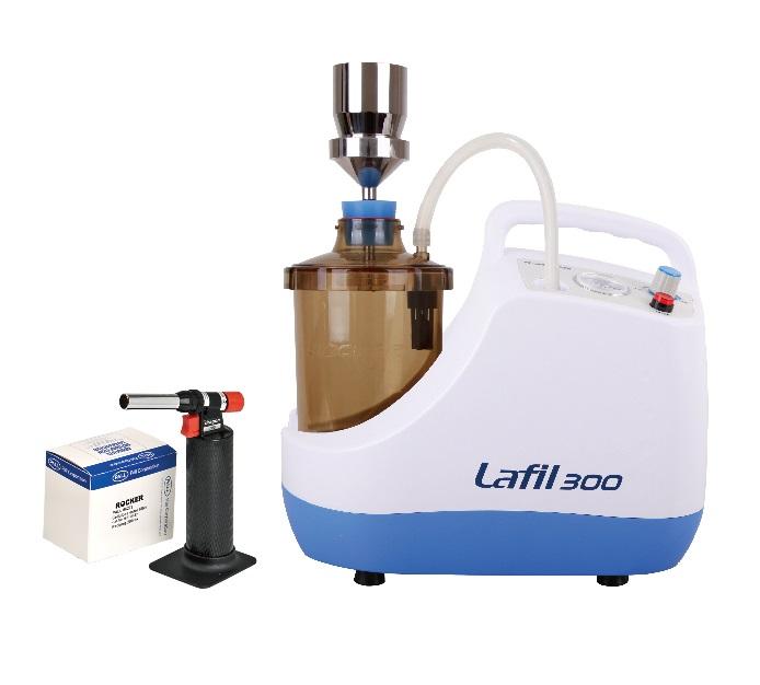 Lafil 300-LF32真空過濾系統