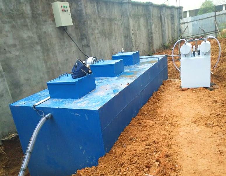 养猪场废水处理项目推荐