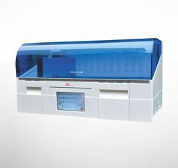 KD-RS5 全自动生物组织染色机(36缸)