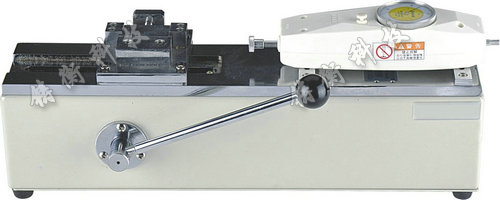 SGWS端子拉压力测试仪