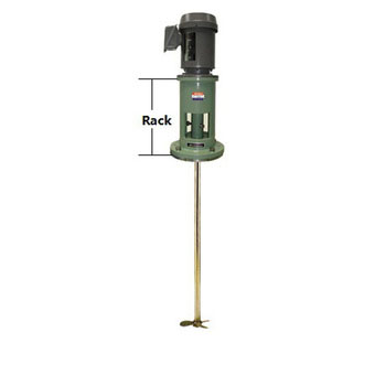 工業污水液體全自動化工攪拌機