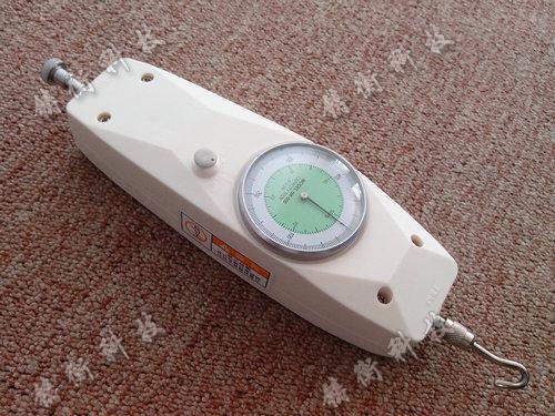 SGNK小量程表盘拉压测力计