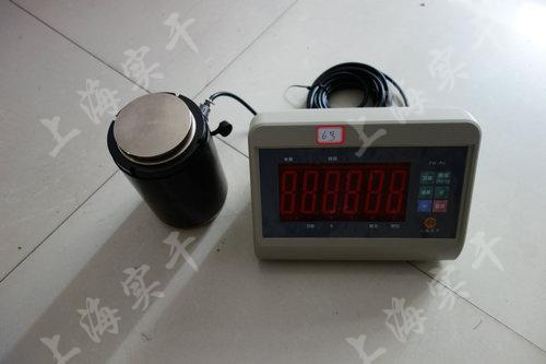 柱型数显压力测试仪图片