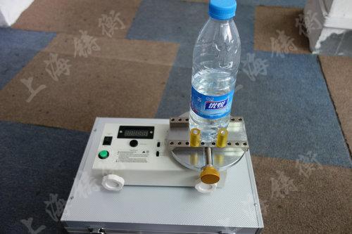 SGHP瓶盖开合拧紧扭矩测试仪